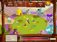 Dragon Hatchery for Mac Game screenshot 1