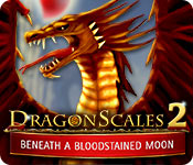 Free DragonScales 2: Beneath a Bloodstained Moon Mac Game