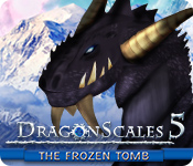 Free DragonScales 5: The Frozen Tomb Mac Game