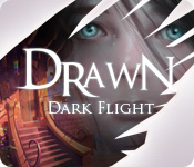 Free Drawn: Dark Flight Mac Game