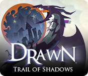 Free Drawn: Trail of Shadows Mac Game