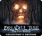 Free Dreadful Tales: The Fire Within Collector's Edition Mac Game