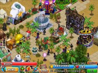 Free Dream Builder: Amusement Park Mac Game Download