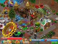Free Dream Builder: Amusement Park Mac Game Free