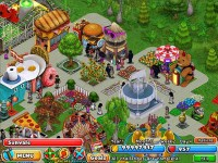 Download Dream Builder: Amusement Park Mac Games Free