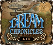 Free Dream Chronicles: The Book of Air Mac Game