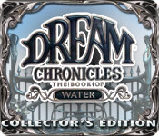 Free Dream Chronicles: The Book of Water Collector's Edition Mac Game