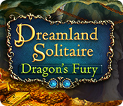 Free Dreamland Solitaire: Dragon's Fury Mac Game