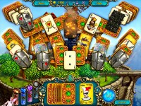 Dreamland Solitaire: Dragon's Fury for Mac Download screenshot 2