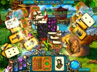 Dreamland Solitaire: Dragon's Fury for Mac Games screenshot 3