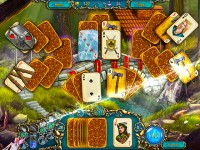Free Dreamland Solitaire Mac Game Free