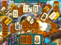 Download Dreamland Solitaire Mac Games Free