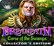 Free Dreampath: Curse of the Swamps Collector's Edition Mac Game
