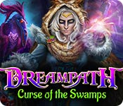 Free Dreampath: Curse of the Swamps Mac Game