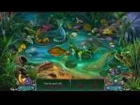 Free Dreampath: Guardian of the Forest Collector's Edition Mac Game Free
