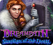 Free Dreampath: Guardian of the Forest Mac Game