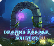 Free Dreams Keeper Solitaire Mac Game