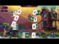 Dreams Keeper Solitaire for Mac Games screenshot 3