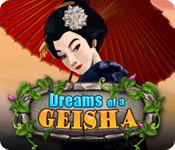Free Dreams of a Geisha Mac Game