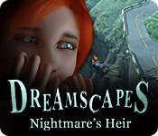 Free Dreamscapes: Nightmare's Heir Mac Game