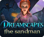 Free Dreamscapes: The Sandman Mac Game