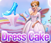 Free Dress Cake Mac Game