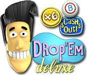 Free Drop 'Em Deluxe Mac Game