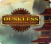 Free Duskless: The Clockwork Army Mac Game