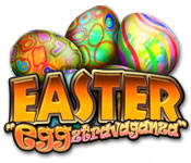 Free Easter Eggztravaganza Mac Game