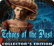 Free Echoes of the Past: The Castle of Shadows Collector's Edition Mac Game
