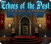 Free Echoes of the Past: The Castle of Shadows Mac Game