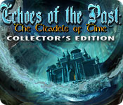 Free Echoes of the Past: The Citadels of Time Collector's Edition Mac Game