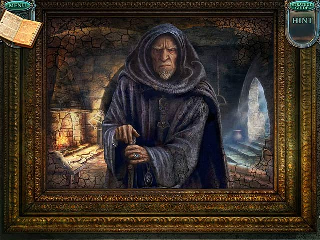 Echoes of the Past: The Citadels of Time Collector's Edition Mac Game screenshot 2