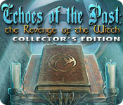 Free Echoes of the Past: The Revenge of the Witch Collector's Edition Mac Game
