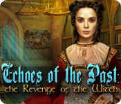 Free Echoes of the Past: The Revenge of the Witch Mac Game