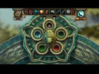 Echoes of the Past: Wolf Healer Collector's Edition for Mac Games screenshot 3