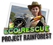 Free EcoRescue: Project Rainforest Mac Game