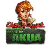 Free Eden's Quest: The Hunt for Akua Mac Game