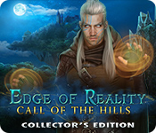 Free Edge of Reality: Call of the Hills Collector's Edition Mac Game