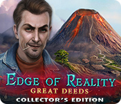 Free Edge of Reality: Great Deeds Collector's Edition Mac Game
