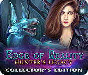 Free Edge of Reality: Hunter's Legacy Collector's Edition Mac Game