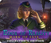 Free Edge of Reality: Mark of Fate Collector's Edition Mac Game