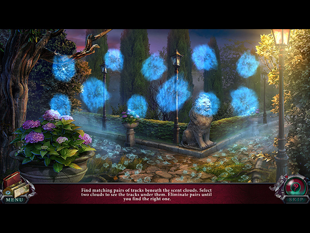 Edge of Reality: Mark of Fate Mac Game screenshot 3