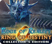 Free Edge of Reality: Ring of Destiny Collector's Edition Mac Game