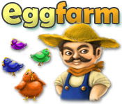 Free Egg Farm Mac Game