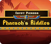 Free Egypt Picross: Pharaoh's Riddles Mac Game