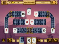 Free Egypt Solitaire Match 2 Cards Mac Game Download