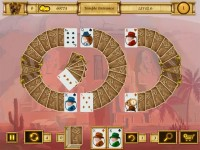Download Egypt Solitaire Match 2 Cards Mac Games Free