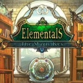 Free Elementals: The Magic Key Mac Game