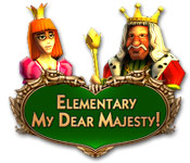 Free Elementary My Dear Majesty Mac Game